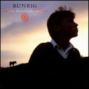 Searchlight - CD Audio di Runrig