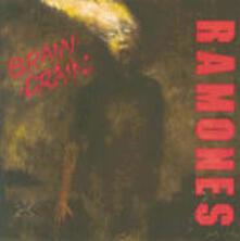 Brain Drain - CD Audio di Ramones