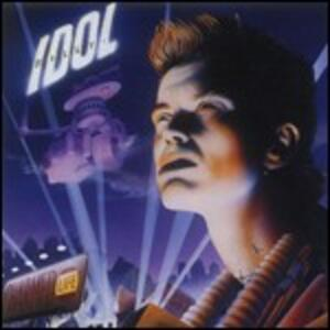 Charmed Life - CD Audio di Billy Idol