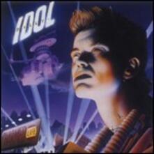 Charmed Life - CD Audio di Billy Idol