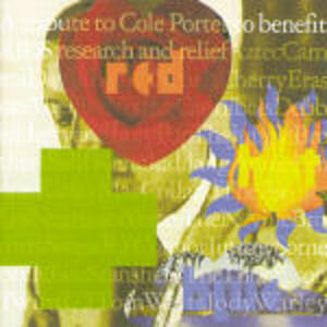 Red Hot and Blue - CD Audio