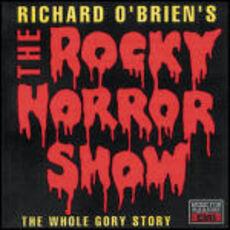 CD The Rocky Horror Show (Colonna Sonora)