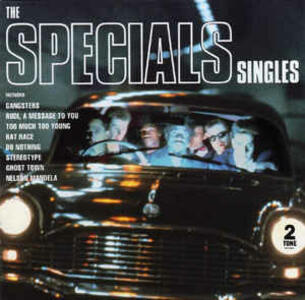 Singles - CD Audio di Specials