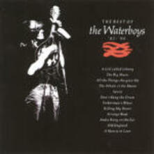 The Best '81-'90 - CD Audio di Waterboys