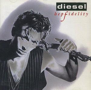 Hepfidelity - CD Audio di Diesel