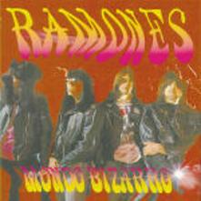 Mondo Bizarro - CD Audio di Ramones