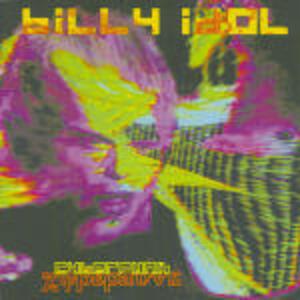Cyberpunk - CD Audio di Billy Idol