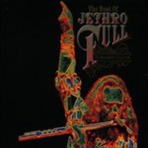 Anniversary Collection - CD Audio di Jethro Tull