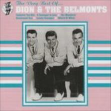 The Best of Dion & the Belmonts - CD Audio di Dion,Belmonts
