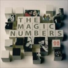 Magic Numbers - CD Audio di Magic Numbers