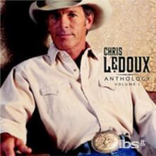 Anthology 1 - CD Audio di Chris LeDoux