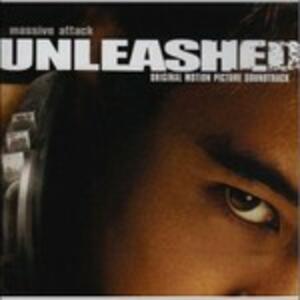 Unleashed - CD Audio di Massive Attack