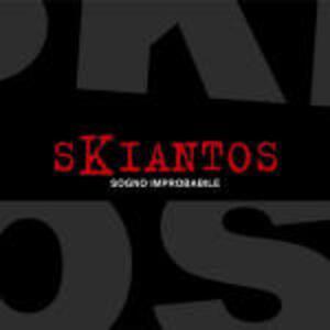 Sogno improbabile - CD Audio di Skiantos