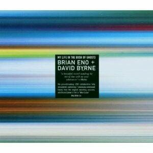 My Life in the Bush of Ghosts - CD Audio di David Byrne,Brian Eno