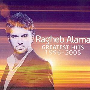 Greatest Hits - CD Audio di Ragheb Alama