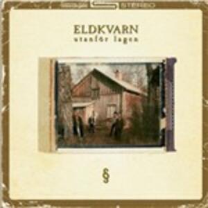 Utanfor Lagen - CD Audio di Eldkvarn