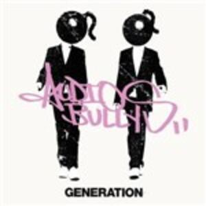 Generation - CD Audio di Audio Bullys