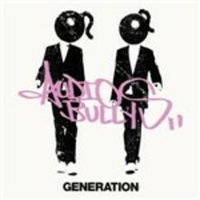 Generation - CD Audio di Audio Bullys