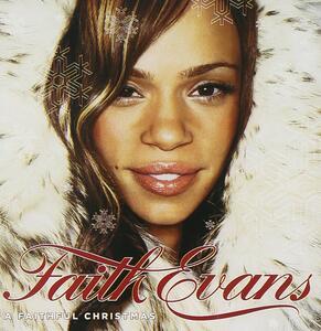 Faithful Christmas - CD Audio di Faith Evans