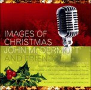 Images of Christmas - CD Audio di John McDermott