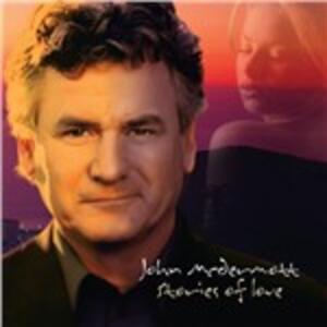 Stories of Love - CD Audio di John McDermott