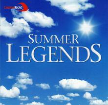 Summer Legends - CD Audio