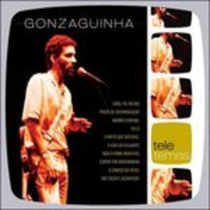 Teletema - CD Audio di Gonzaguinha