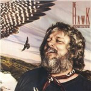 Hawk - CD Audio di Ronnie Hawkins