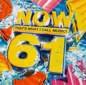 Now 61 - CD Audio