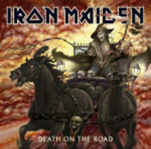Death on the Road - CD Audio di Iron Maiden