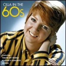 Cilla in the 60's - CD Audio di Cilla Black