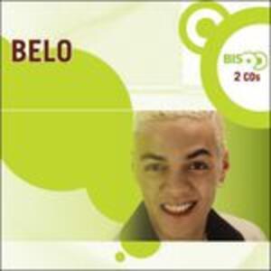 Nova Bis - CD Audio di Belo