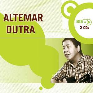 Nova Bis - CD Audio di Altemar Dutra