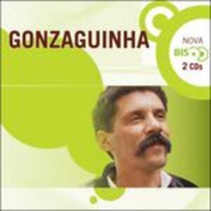 Nova Bis - CD Audio di Gonzaguinha
