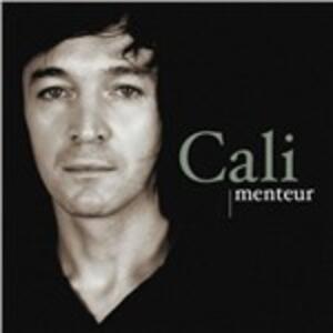 Menteur - CD Audio di Cali