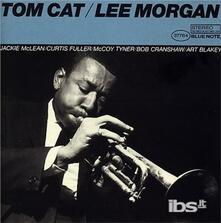 Tom Cat - CD Audio di Lee Morgan