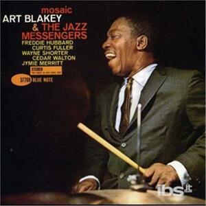 Mosaic - CD Audio di Art Blakey