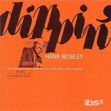 Dippin' - CD Audio di Hank Mobley
