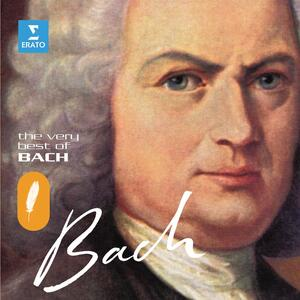 The Very Best of Bach - CD Audio di Johann Sebastian Bach