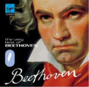 The Very Best of Beethoven - CD Audio di Ludwig van Beethoven
