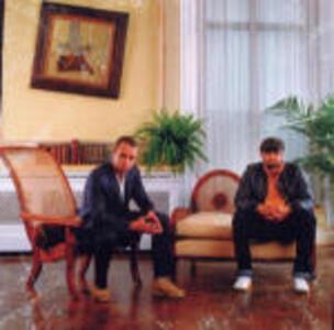 Signs of Struggle - CD Audio di Mattafix