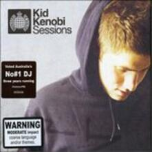 Ministry of Sound - CD Audio di Kenobi