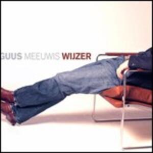 Wijzer - CD Audio di Guus Meeuwis