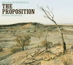 Cover CD Colonna sonora La proposta