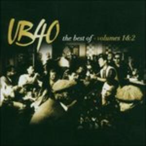 Best of - CD Audio di UB40