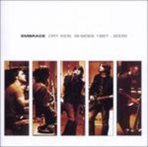 Dry Kids. B. Sides - CD Audio di Embrace