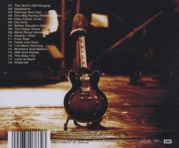 Dry Kids. B. Sides - CD Audio di Embrace - 2