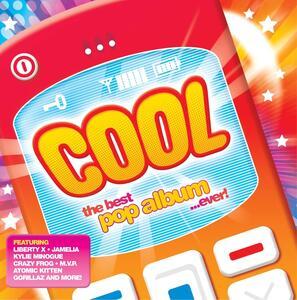 Cool. Best Pop Album Ever - CD Audio
