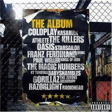 Album 6 - CD Audio