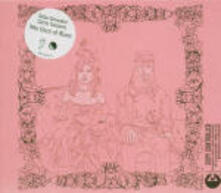 The Days of Mars - CD Audio di Delia Gonzales,Gavin Russom